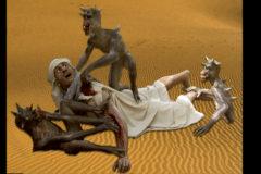Demoni del deserto