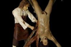 Tortura dello scuoiamento