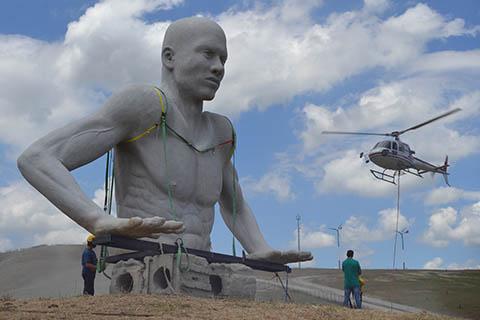 Icona video elicottero