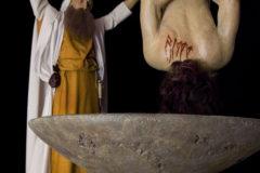 Sacrificio Druidico