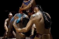 Sacrificio Maya
